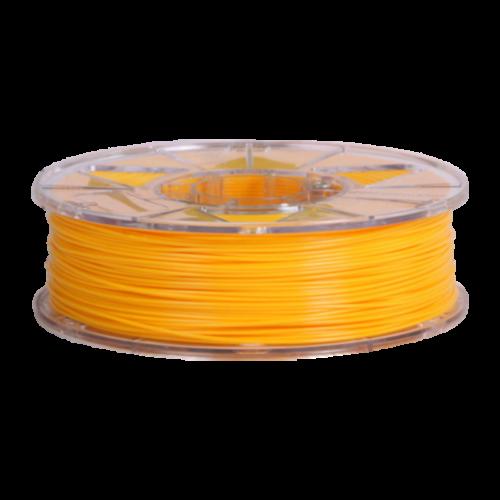 Пластик PLA ZENIT 1,75 мм 0,75 кг Желтый