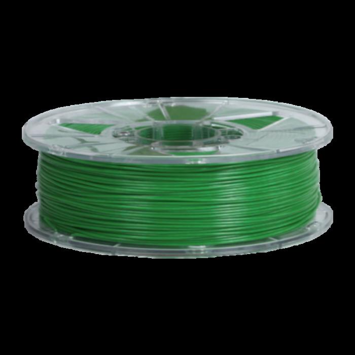 Пластик PLA ZENIT 1,75 мм 0,75 кг Зеленый