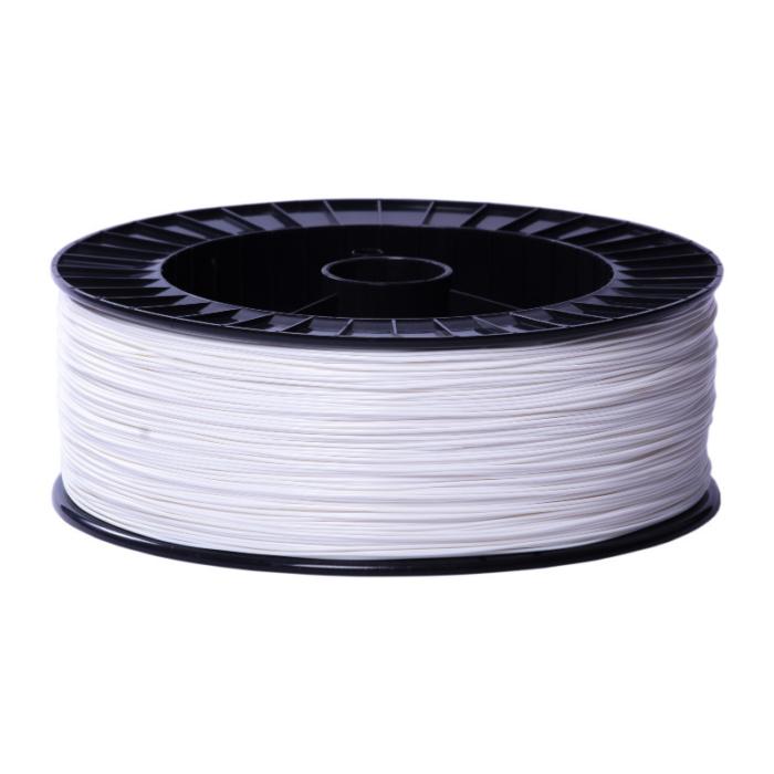 Пластик ABS ZENIT 1,75 мм 0,75 кг Белый