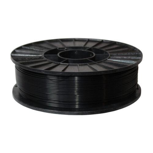 Пластик ABS ZENIT 1,75 мм 0,75 кг Черный