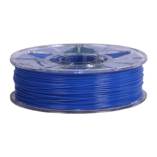 Пластик PLA ZENIT 1,75 мм 0,75 кг Синий