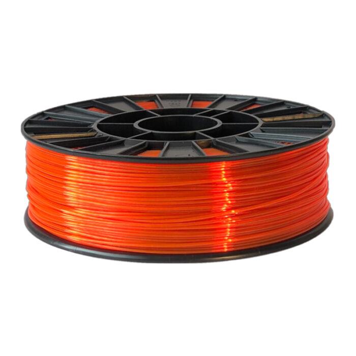 Пластик PETG ZENIT 1,75 мм 0,75 кг Оранжевый