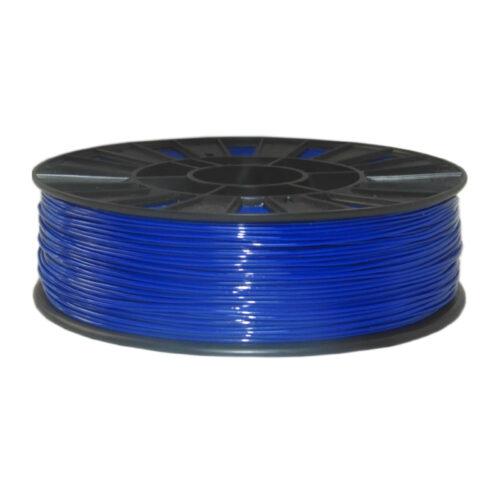Пластик PETG ZENIT 1,75 мм 0,75 кг Синий