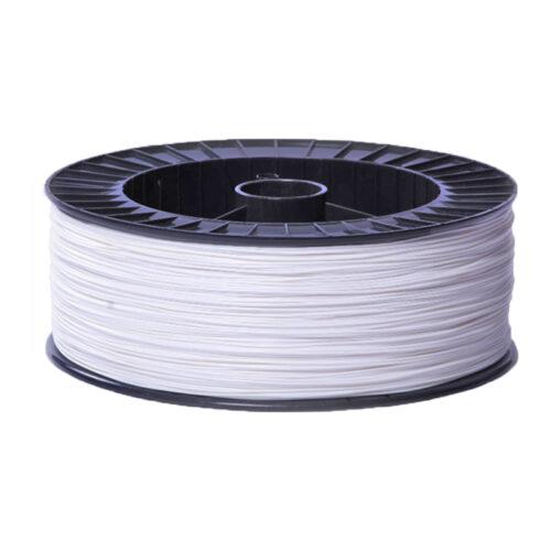 Пластик PETG ZENIT 1,75 мм 0,75 кг Белый