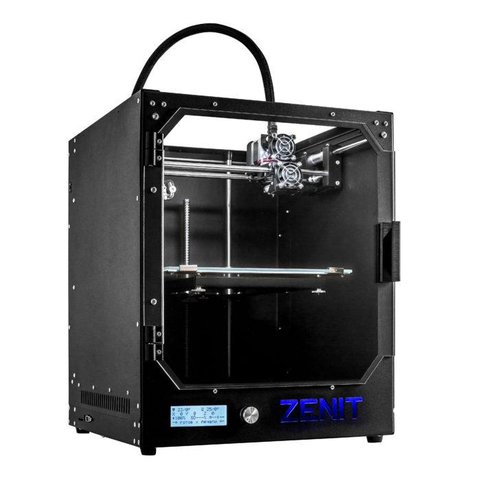 3D-принтер ZENIT 3D