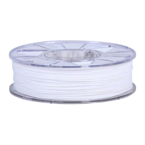 Пластик PLA ZENIT 1,75 мм 0,75 кг Белый