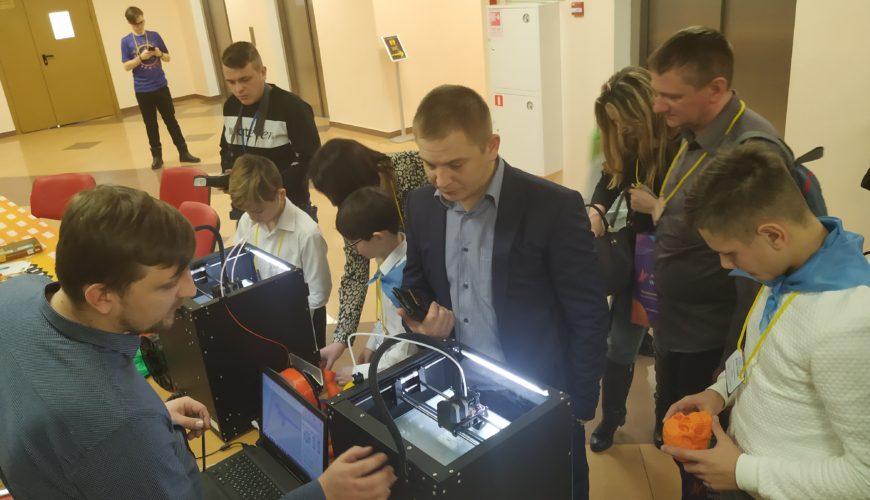 Zenit 3D на международной олимпиаде по ментальной арифметике