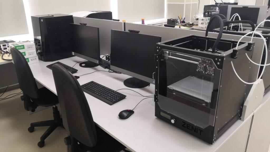 3D-принтер для образования