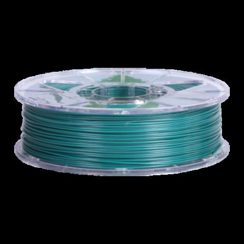 Пластик PLA ZENIT 1,75 мм 0,75 кг Изумрудный