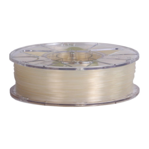 Пластик PLA ZENIT 1,75 мм 0,75 кг Натуральный
