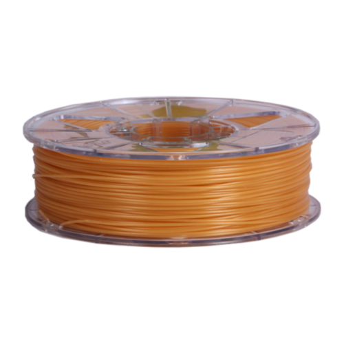 Пластик PLA ZENIT 1,75 мм 0,75 кг Золотистый